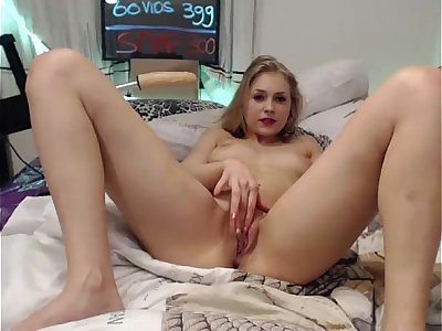 Girls4cock.com *** Young Teen Cums For You